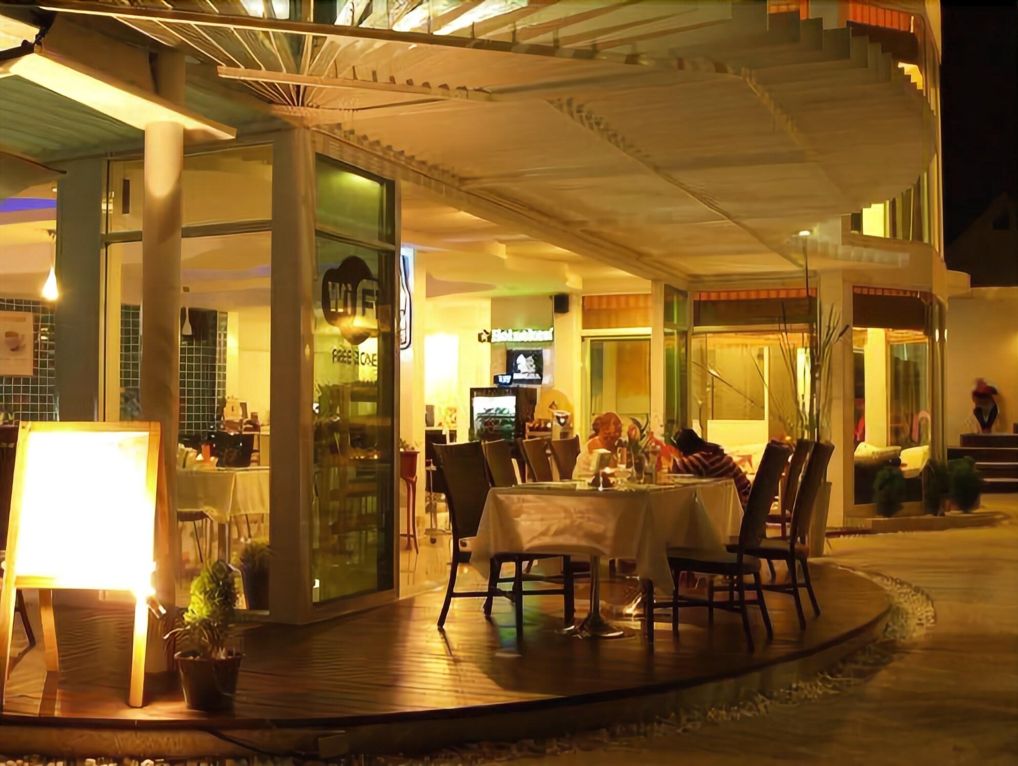 The Magnolias Pattaya Boutique Resort, Bang Lamung