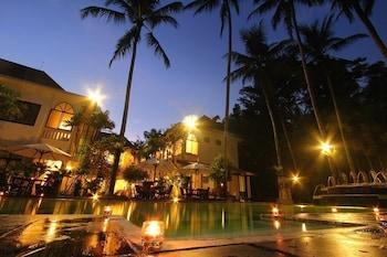 Hotel - Sarasvati Borobudur