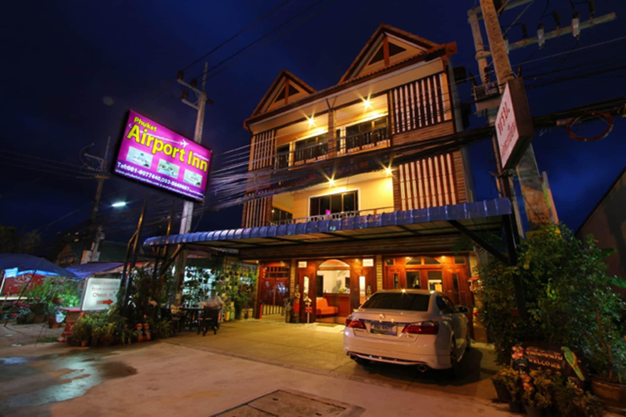 Phuket Airport Inn, Pulau Phuket