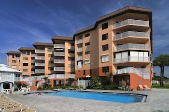 Hotel - Beach Palms