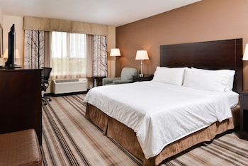 Hotel - Holiday Inn Express Hotel & Suites Emporia Northwest