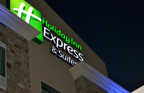 . Holiday Inn Express Hotel & Suites St. Joseph
