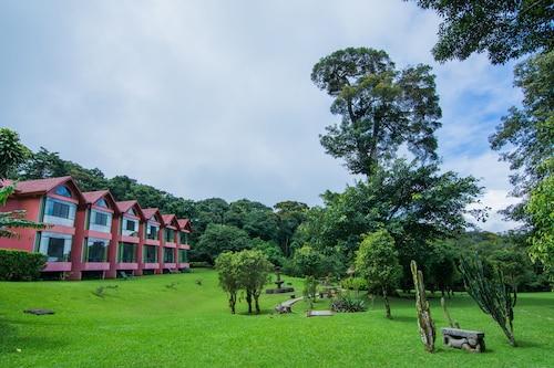 . Hotel Fonda Vela