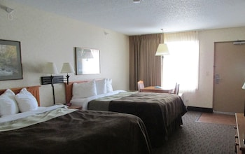 Standard Room (Outside Access)