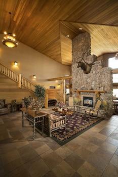 Hotel - Kelly Inn & Suites Mitchell South Dakota