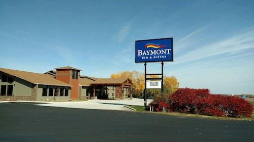 . Baymont by Wyndham Oacoma