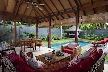 Hotel - Mango Tree Villas