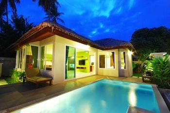 Hotel - The Living Pool Villas