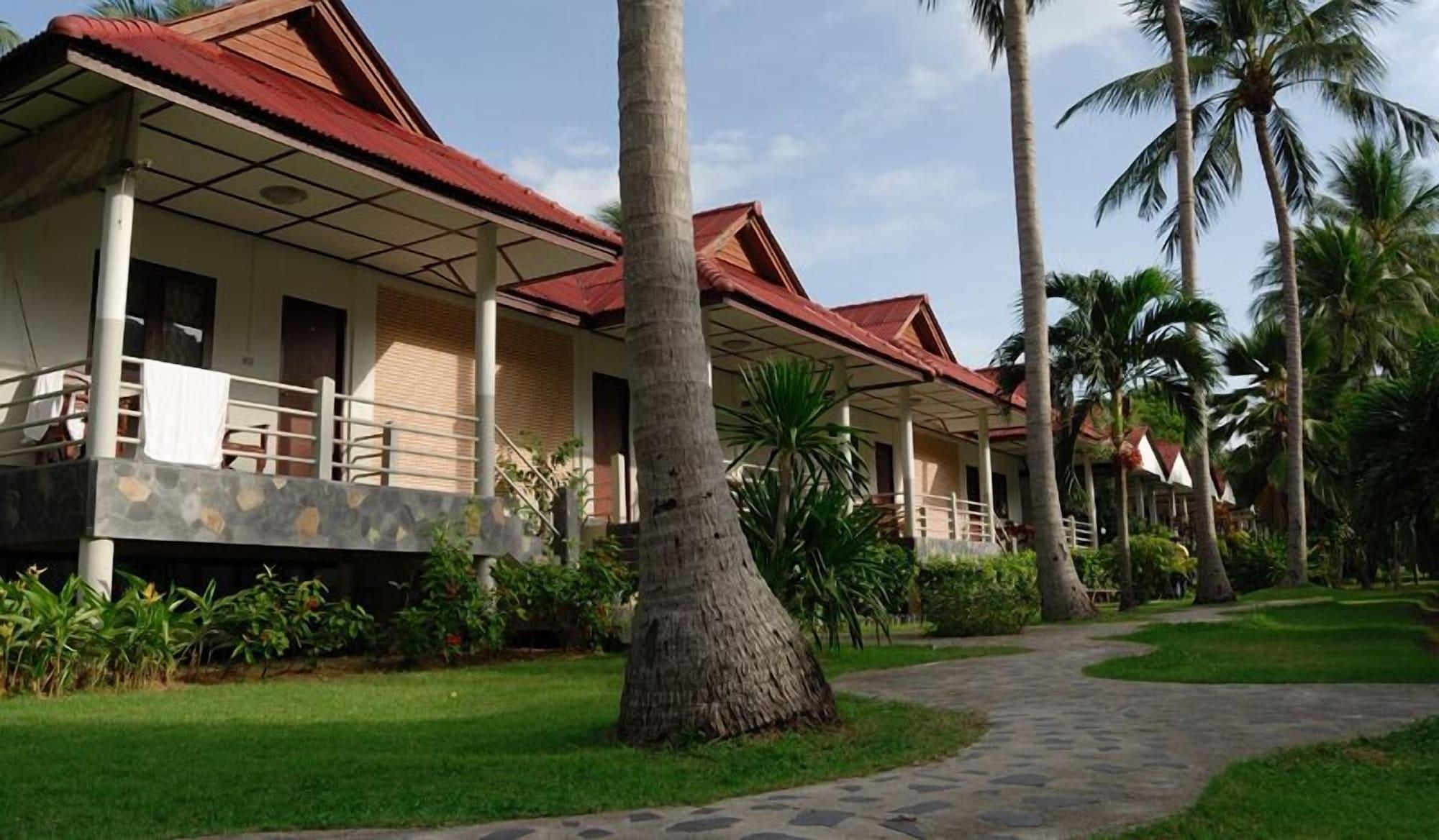 Thong Takian Resort, Ko Samui