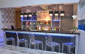 Blue Diamond Boutique Hotel - Hotel Bar  - #0