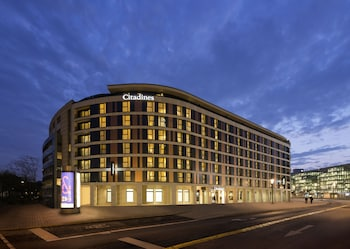 Hotel - Citadines City Centre Frankfurt