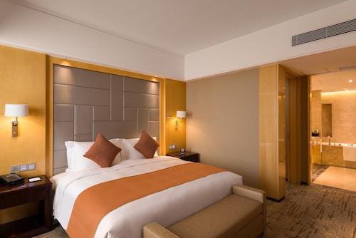 Hotel Nikko Guangzhou, Guangzhou