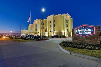 德州密蘇里市歡朋套房飯店 Hampton Inn & Suites Missouri City, TX