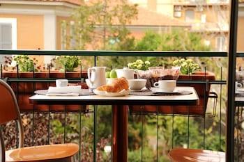 Hotel - Albergo Laura
