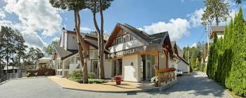 Hotel - Universal Hotel