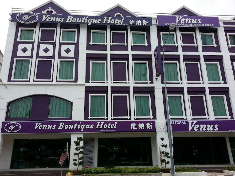 ビーナス ブティック ホテル