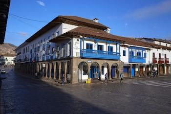 Hotel - Hotel Cusco Plaza de Armas