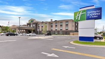 Hotel - Holiday Inn Express & Suites Fort Walton Beach - Hurlburt Area