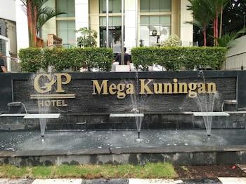 Hotel - GP Hotel Mega Kuningan