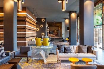 夏洛特中心城飯店 Le Meridien Charlotte