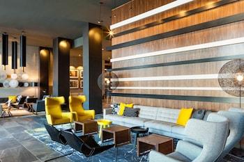 Hotel - Le Meridien Charlotte