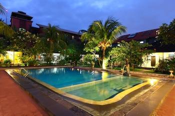 Hotel - Kodja Beach Resort