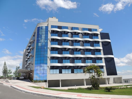Iate Hotel Florianópolis, Florianopolis