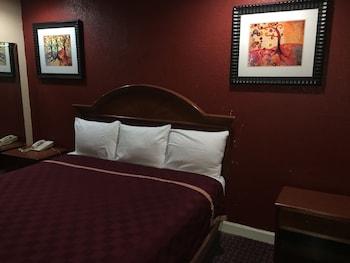 Hotel - Southmore Boulevard Motel