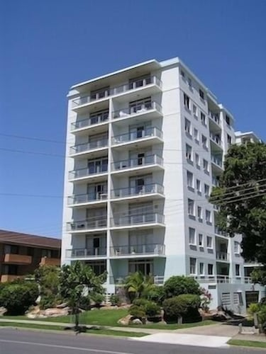 Tradewinds Apartments, Coffs Harbour - Pt A