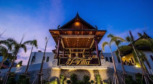 T-Villa, Pulau Phuket