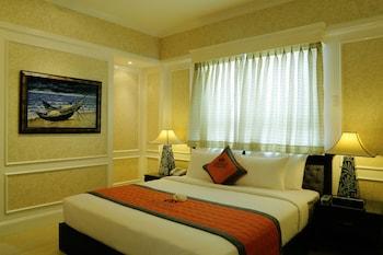 Hotel - Anpha Boutique Hotel