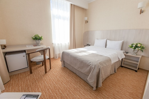 . Olymp Hotel Kazan
