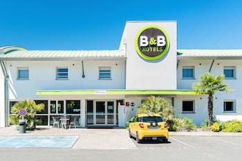 BandB Hotel PAU LESCAR