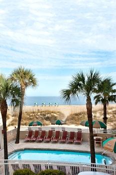 Hotel - DeSoto Beach Hotel