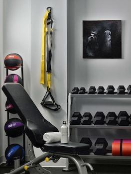 Life Hotel NoMad - Fitness Facility  - #0