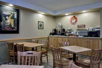 AmericInn Bemidji - Breakfast Area  - #0