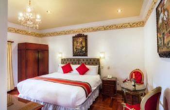 Hotel - Hotel Rojas Inn