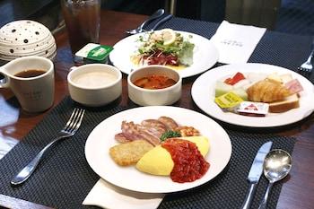 カラシ ホテル ソウル