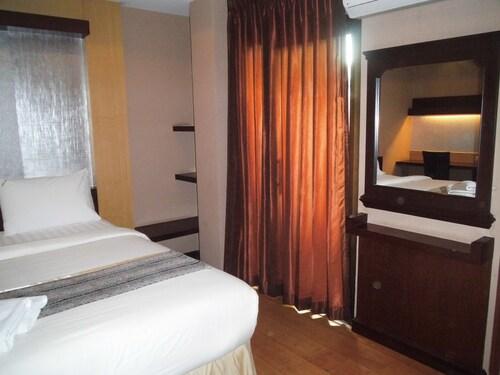 Baan Chalelarn Hotel, Hua Hin