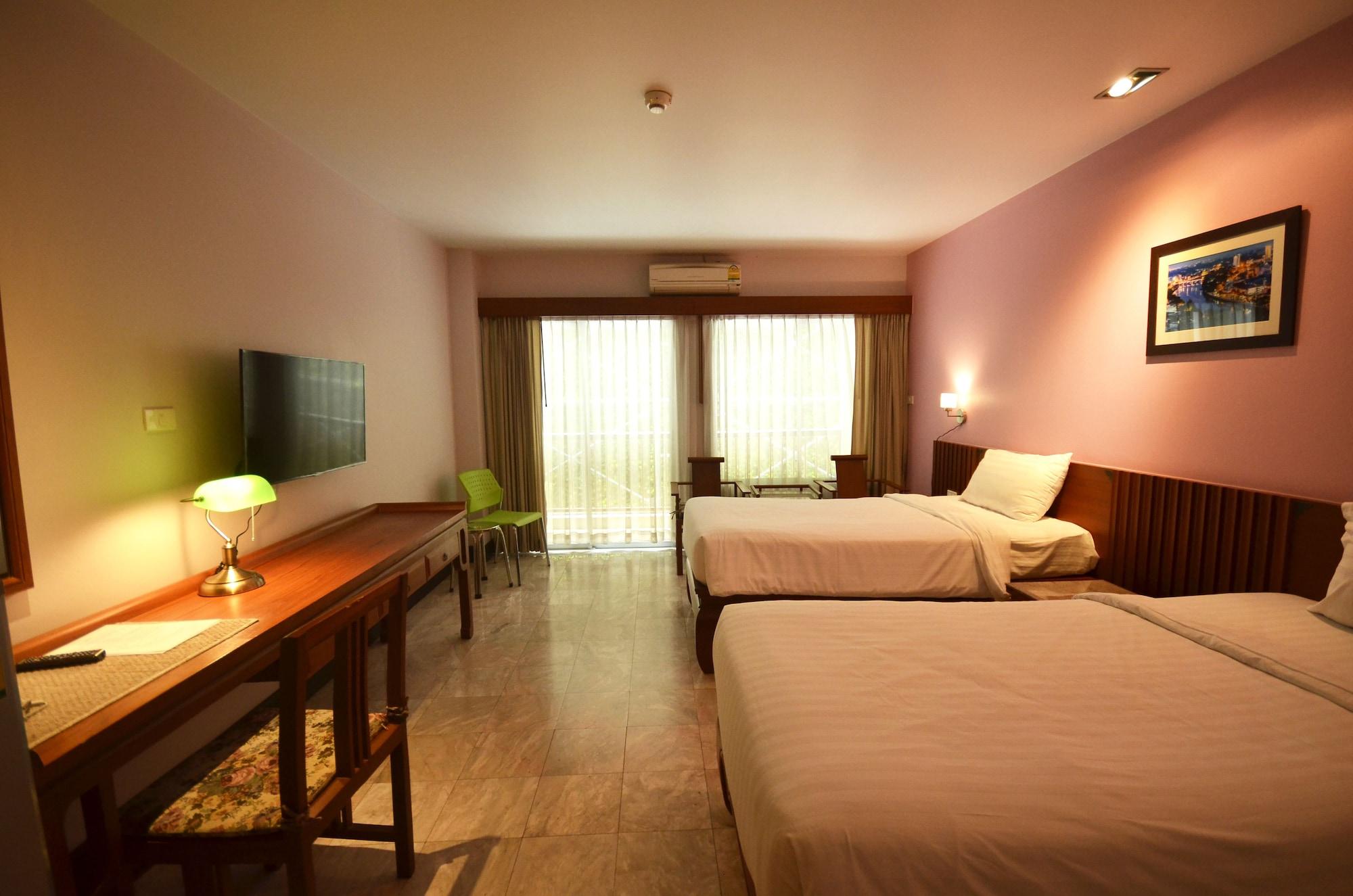 Sakorn Residence and Hotel, Muang Chiang Mai
