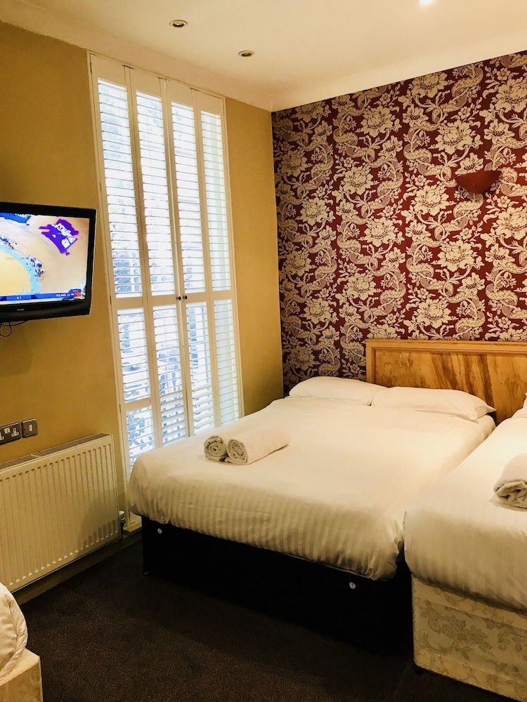 アルビオン ハウス ホテル