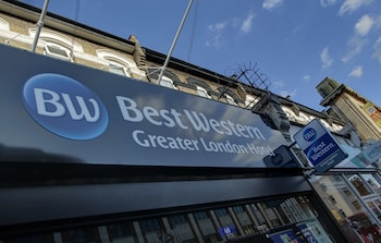 Hotel - Best Western Greater London Hotel
