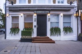 Hotel - Haverstock Hotel