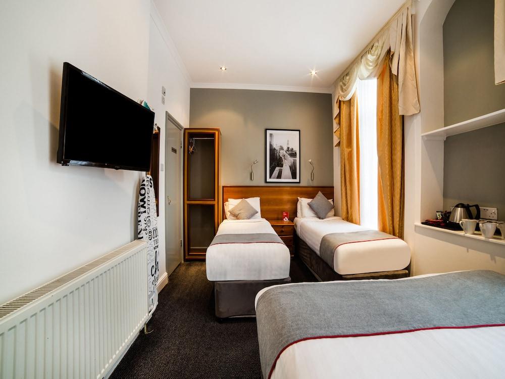 OYO アポロ ホテル