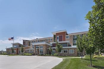西奧馬哈住宅旅館 Residence Inn Omaha West