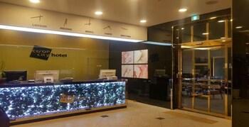 コープ シティ ホテル オリュ ステーション