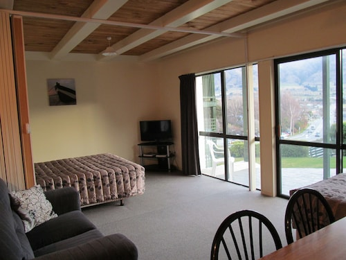 Wanaka Heights Motel, Queenstown-Lakes