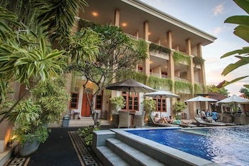 Hotel - Pondok Anyar Inn