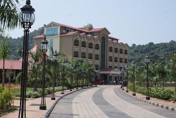 Hotel - Hotel Sea N Rock
