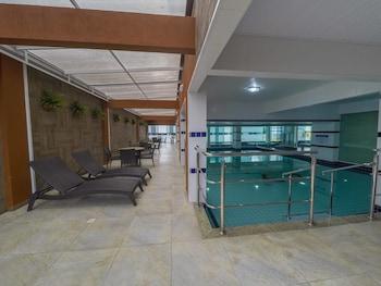 比爾拉飯店 Hotel Vieira's